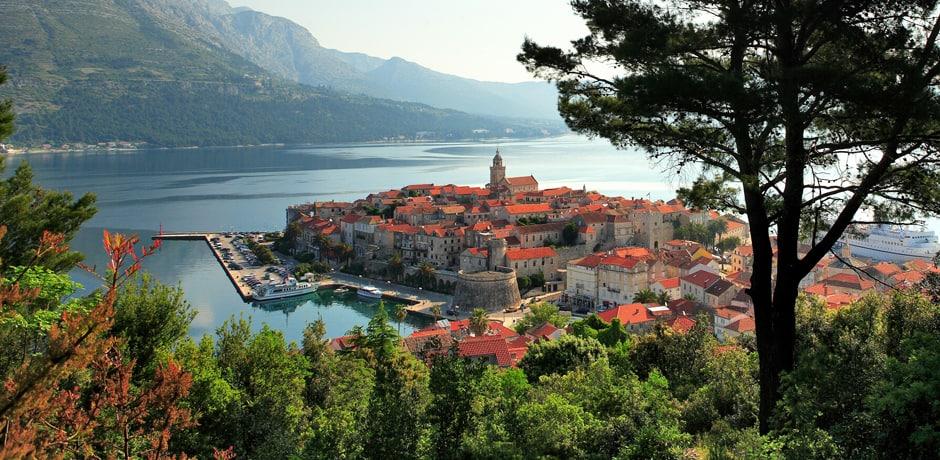 Courtesy Croatian Tourism Board, Mario Romulic, Drazen Stojcic