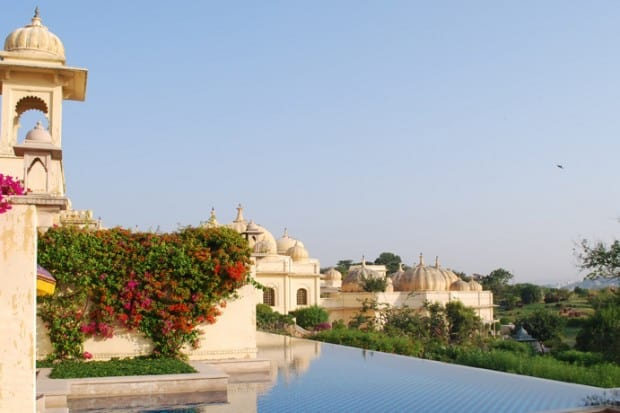 How to Plan an India Itinerary