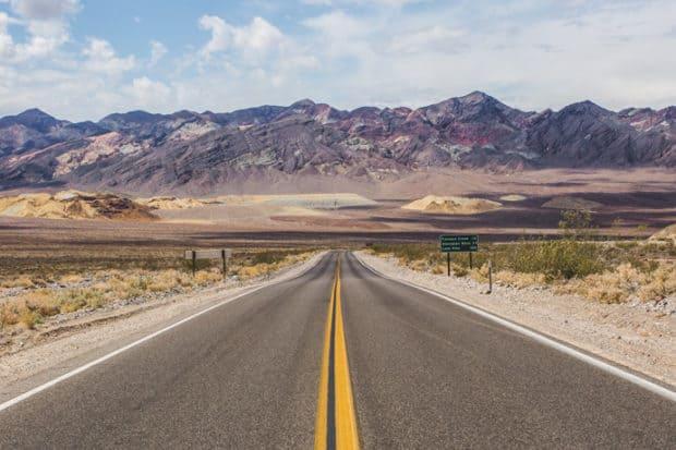 Road Trip Planner: 5 Great U.S. Drives