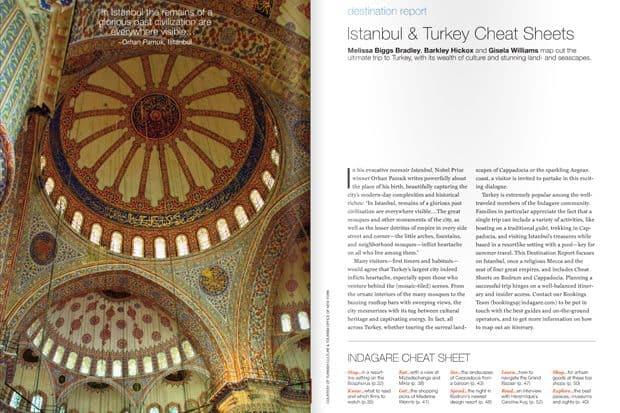 Istanbul & Turkey