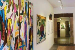 Galeria NUDO