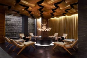 The Spa at the Viceroy Snowmass