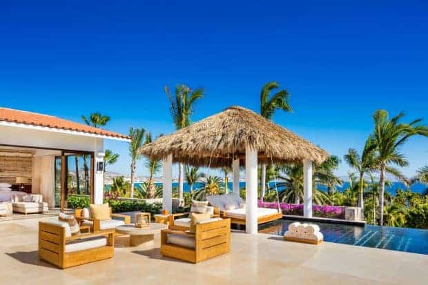 One & Only Palmilla, Los Cabos, Mexico, courtesy Nickolas Sargent