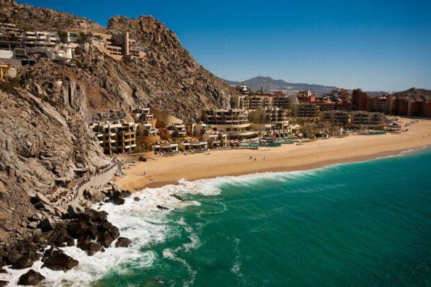 Resort at Pedregal, Los Cabos, Mexico