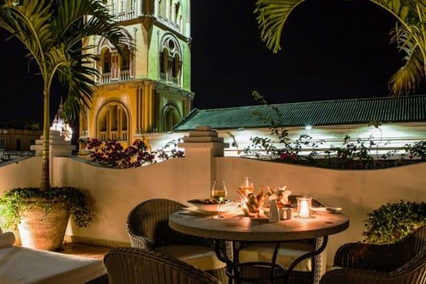 Long Weekend: Cartagena