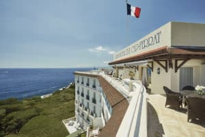 Grand-Hôtel du Cap-Ferrat, A Four Seasons Hotel