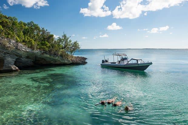 Harbour Island, Courtesy Bahama House