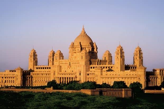 Member Postcard: In Awe of India