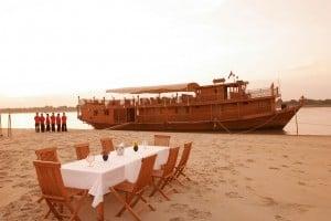 River Cruise Amara
