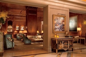 The Ritz Carlton New York, Central Park