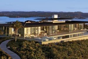 Eagle's Nest Villas