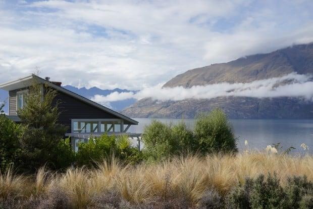 New Zealand Islands 101