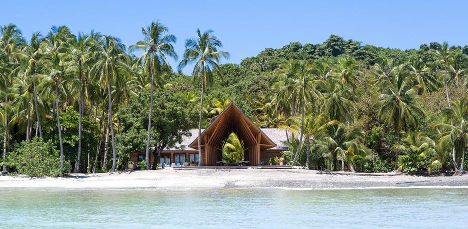 Panama, Courtesy Islas Secas
