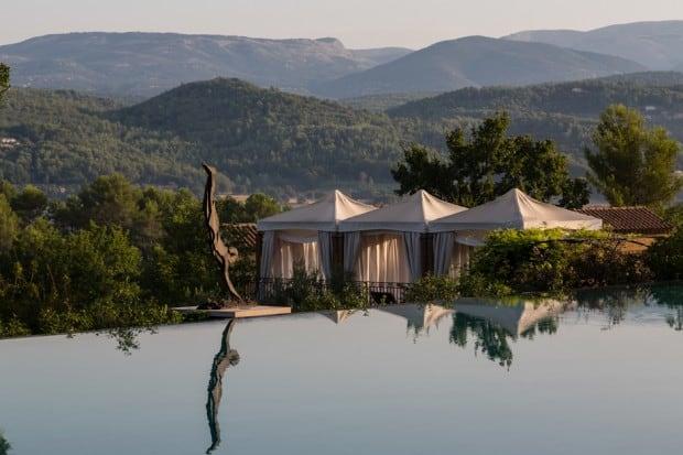 Terre Blanche Hotel Spa & Golf Resort