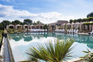Terre Blanche Hotel Spa & Golf Resort
