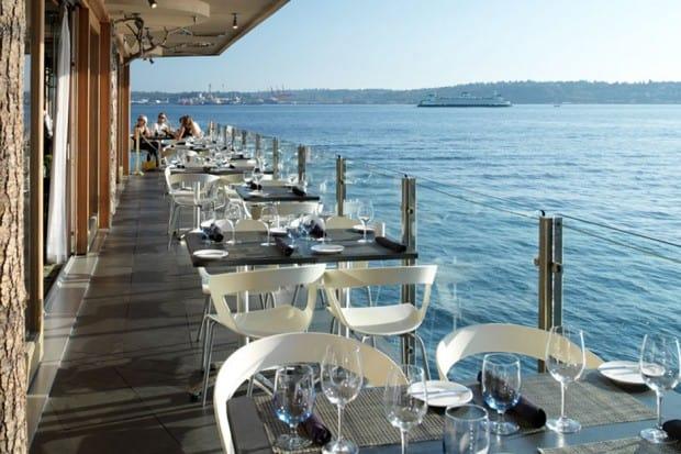 Six-Seven Restaurant & Lounge