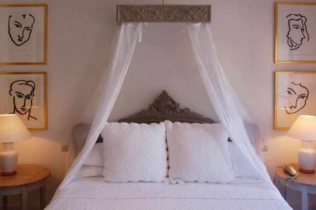 Pastis Hotel de St. Tropez