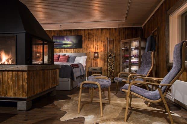 Logger's Lodge