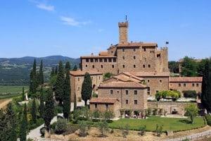 Il Borgo (at Castello Banfi)