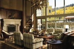 Ritz-Carlton Club Vail