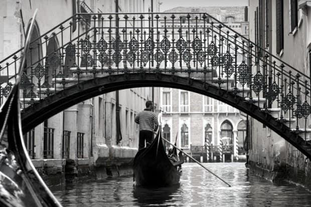 Venice's Eternal Seduction