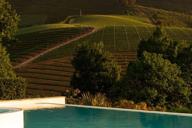 indagare honeymoons south africa winelands resort