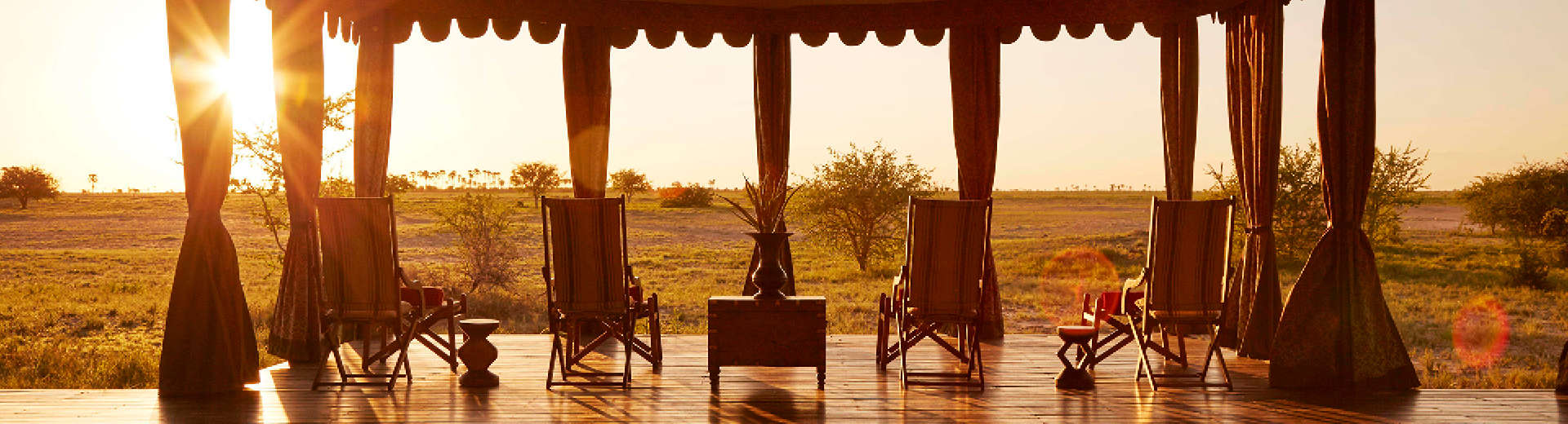 Indagare Insider Journey Botswana Adventure Jack's Camp