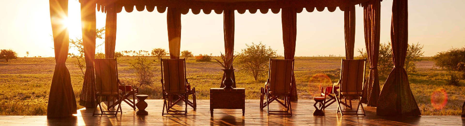 Indagare Insider Journey Botswana Adventure Jack's Camp