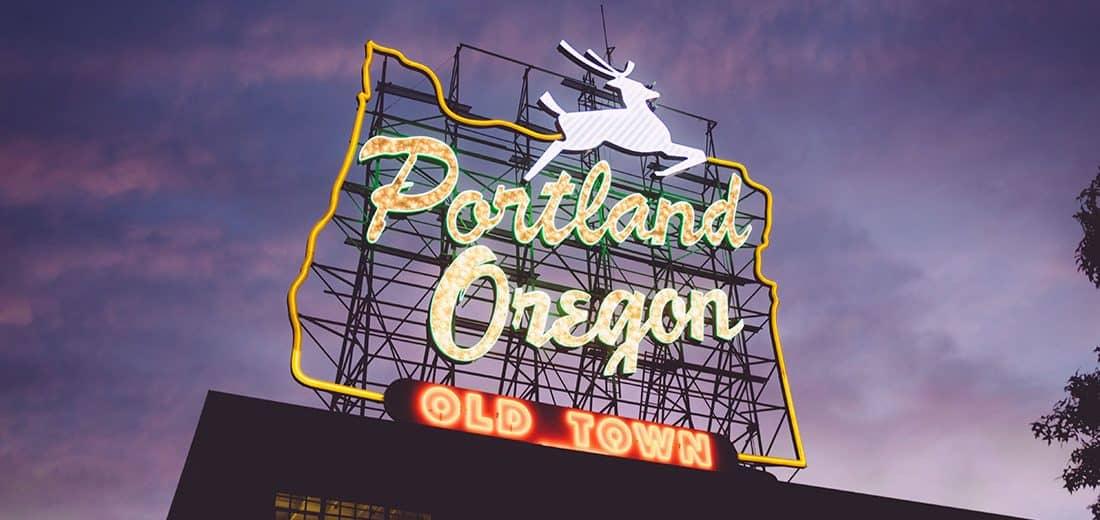 3 Days: Essential Portland-LP