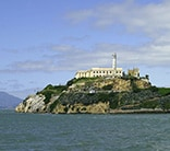 san francisco california alcatraz