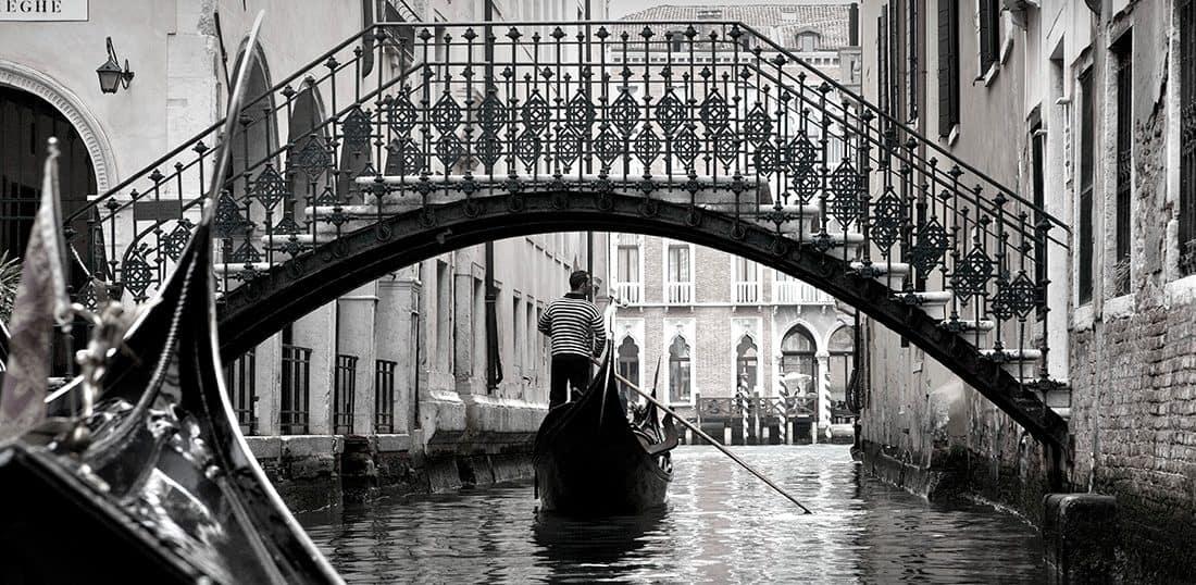 3 Days: Essential Venice-LP