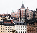 stockholm sofo