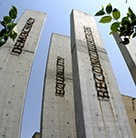 Johannesburg Apartheid Museum