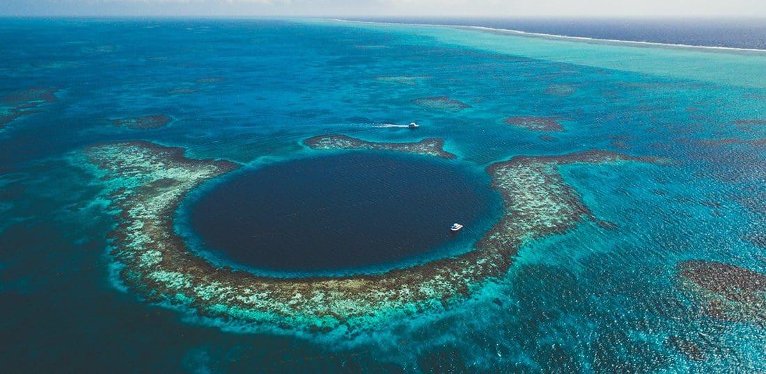 7 Days: Essential Belize-LP