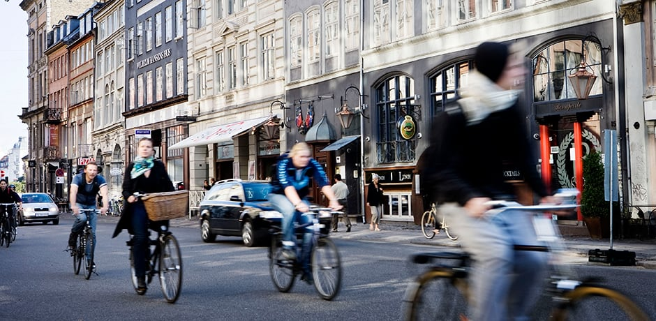 Courtesy Copenhagen Tourism Board