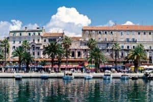 Croatian Islands