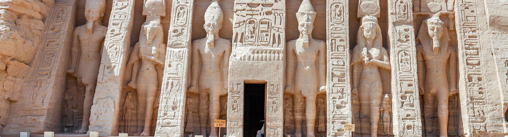 egypt abu simbel cairo