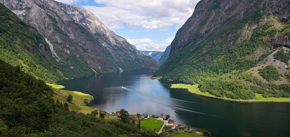 7 Days: Essential Norwegian Fjords-LP