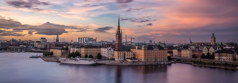 stockholm sweden archipelago