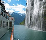 norway fjords geiranger