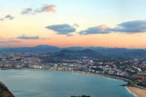 Spanish Basque Region