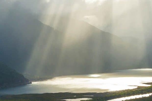 Chilean Lakes District