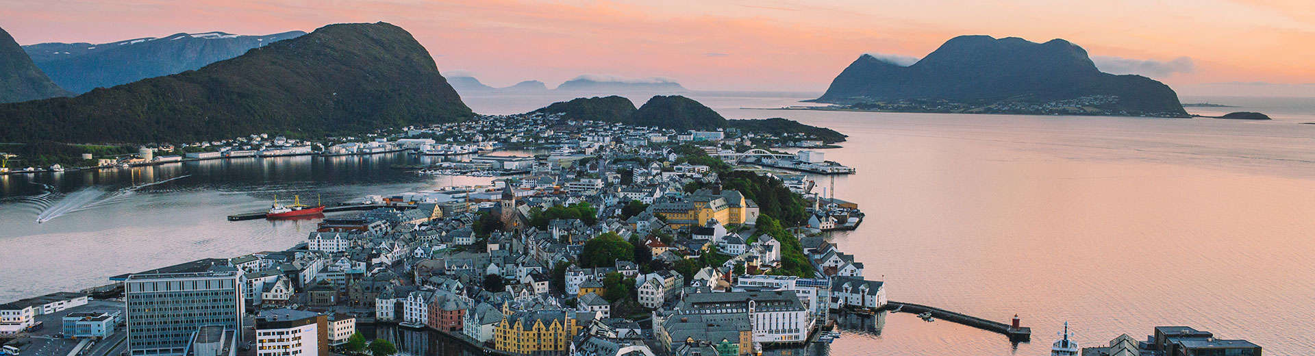 norway alesund fjords aksla adventure travel
