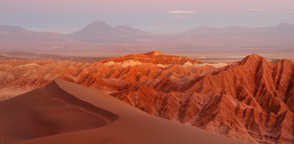 Courtesy Explora Atacama