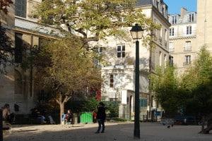 Indagare Tours: Marais Walk