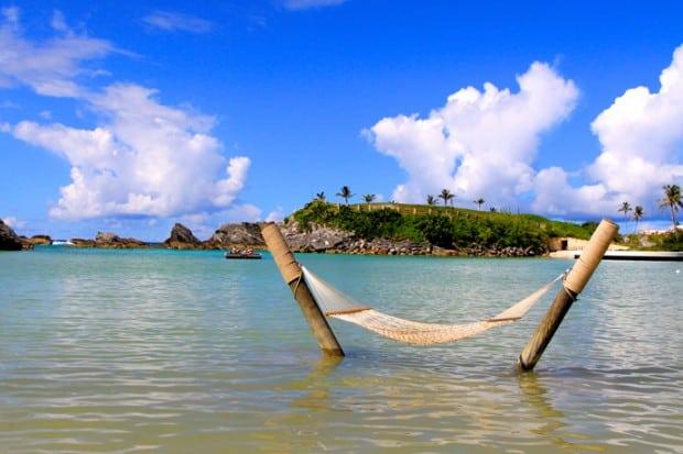 Beach Escape: Bermuda