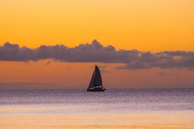 Escape to Anguilla