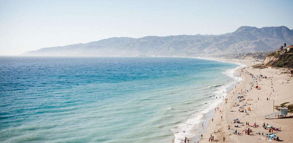 Malibu, Courtesy Jenna Day