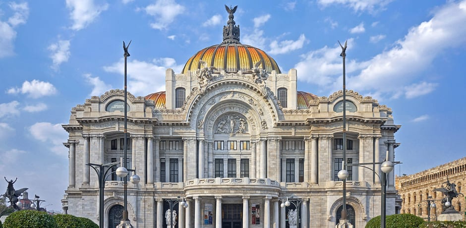 Mexico City for Design Lovers