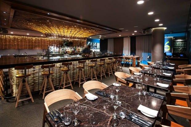 Hytra Restaurant